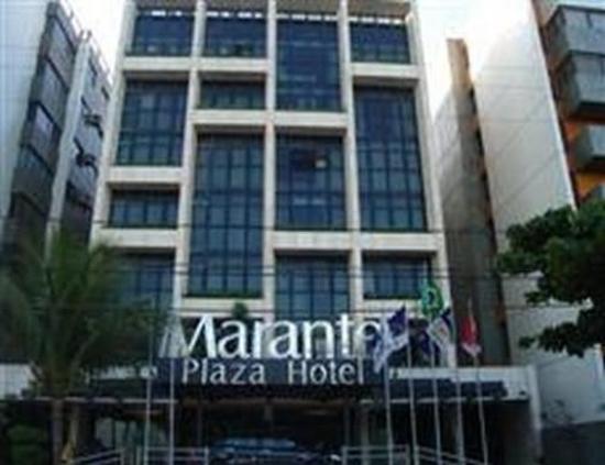 Photo of Marante Plaza Hotel Recife