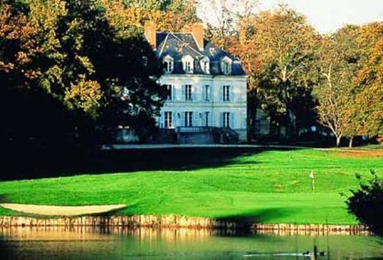 Domaine et golf du Roncemay