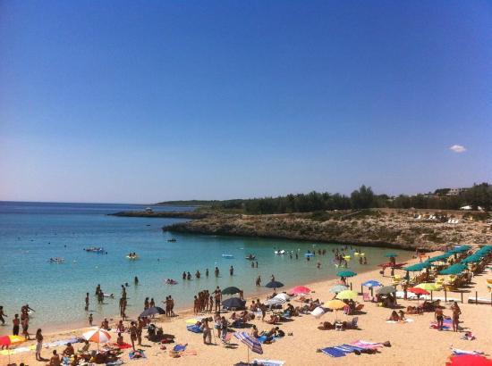 Spiaggia di Saturo