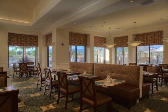 Hilton Garden Inn Palmdale : Restaurant