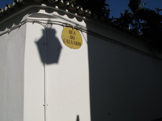 알베르가리아 도 칼바리오 사진