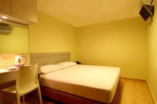 Photo of Fragrance Hotel - Selegie Singapore