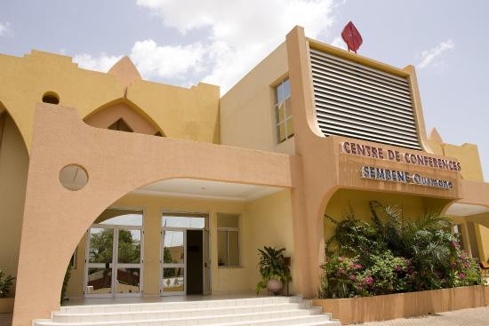 Photo of Azalai Hotel Independance Ouagadougou