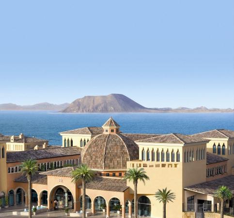 Suite Hotel Atlantis Fuerteventura Resort Reviews