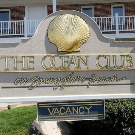 Ocean Club On Smugglers' Beach: Exterior