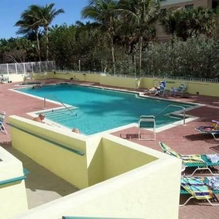 Apollo Condominiums: Recreational Facilities