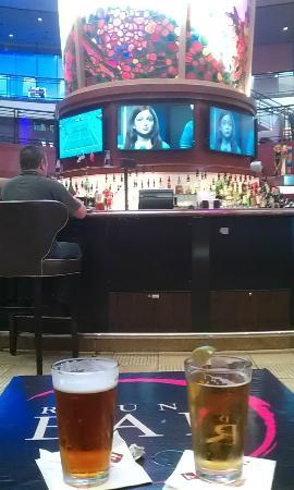 Pechanga Casino : Casino bar