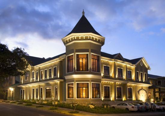 Hotel Grano de Oro San Jose: Hotel Grano de Oro