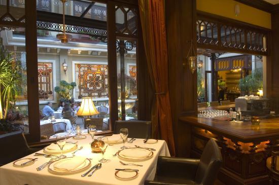 Hotel Grano de Oro San Jose: Restaurant Grano de Oro