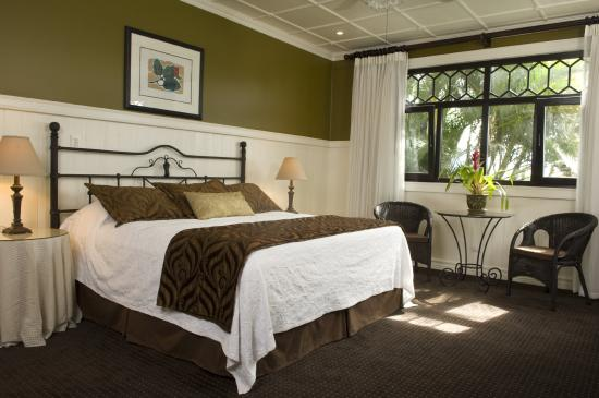 Hotel Grano de Oro San Jose: Deluxe King