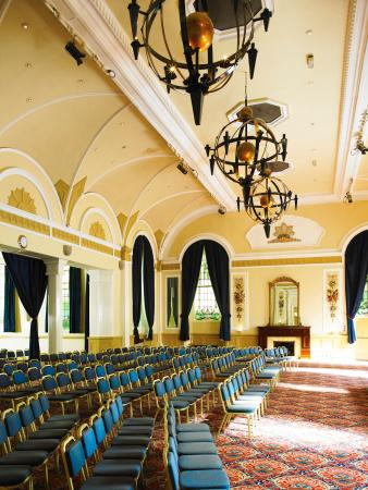 The palace hotel buxton reviews photos price - Hotels in buxton with swimming pool ...