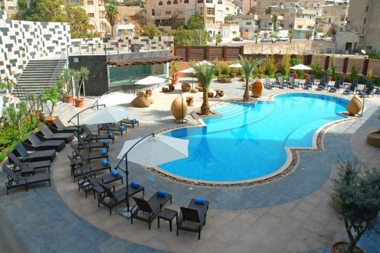 Landmark Amman Hotel & Conference Center