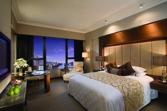 Sofitel Macau at Ponte 16: Guestroom