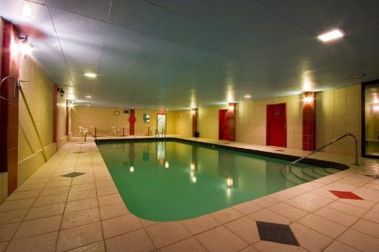 Hotel Le Voyageur: LEVO