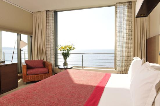 Enjoy Coquimbo Hotel de la Bahia: Superior Room