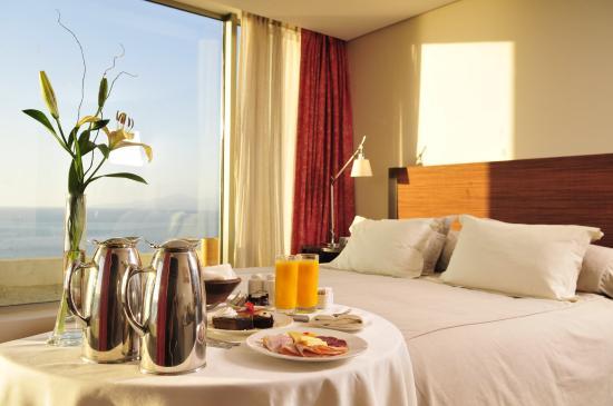 Enjoy Coquimbo Hotel de la Bahia: Presidential Suite