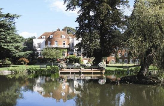 Photo of St Michael's Manor Hotel Saint Albans