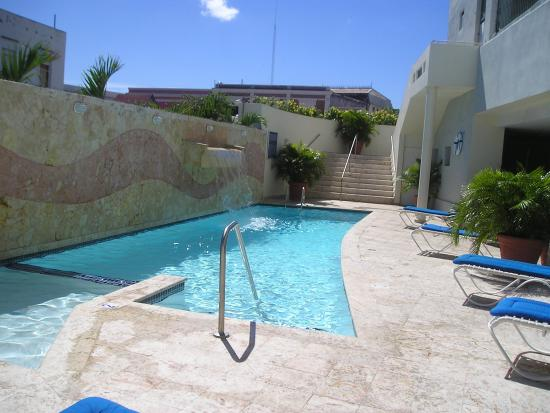 Foto de hotel melia ponce ponce pool view tripadvisor - Hoteles en ponce puerto rico ...