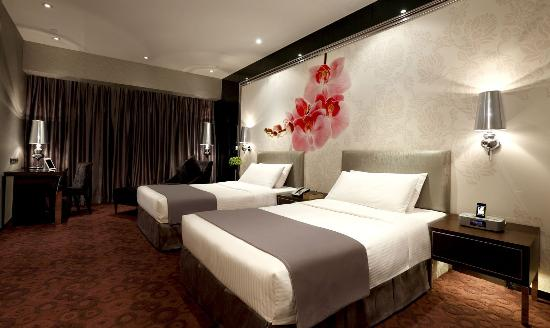 Grand Emperor Hotel