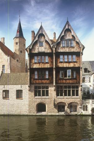 Relais Bourgondisch Cruyce - Luxe Worldwide Hotel: Exterior View