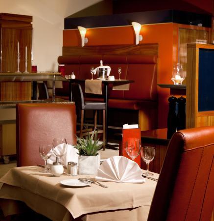 Harzer Kultur- & Kongresshotel Wernigerode: Restaurant Teneo