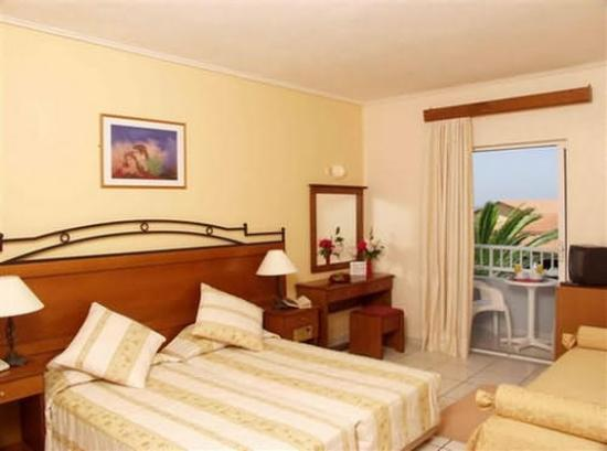 Diana Palace Hotel: Guest Room