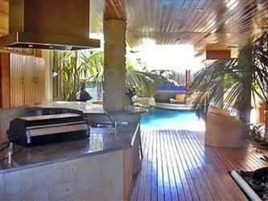 Beach Manor Bed and Breakfast Perth: Interior