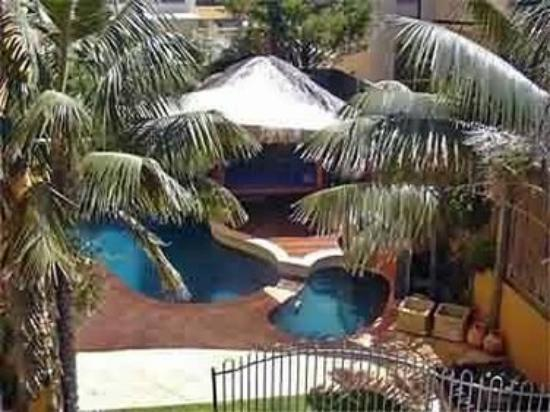Beach Manor Bed and Breakfast Perth: Recreational Facilities