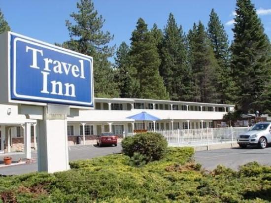 Travel Inn: Exterior