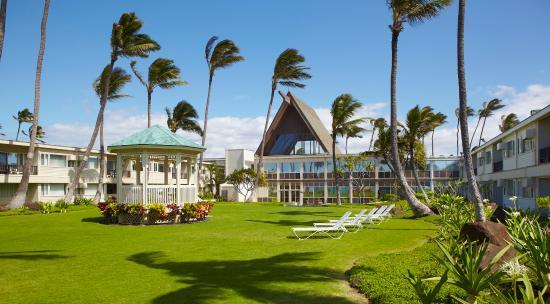 Photo of Maui Beach Hotel Kahului