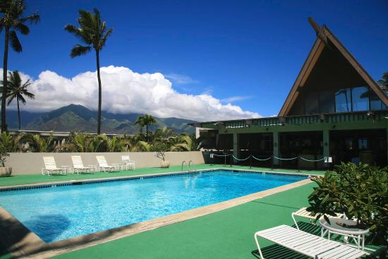 Maui Kahului Hotel On The Beach