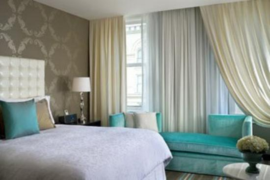 The Nines, a Luxury Collection Hotel, Portland : Deluxe Room