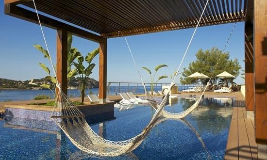 Piscina Photo De Iberostar Suites Hotel Jardin Del Sol Santa