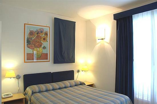 Hotel Le Fioriere: Camera