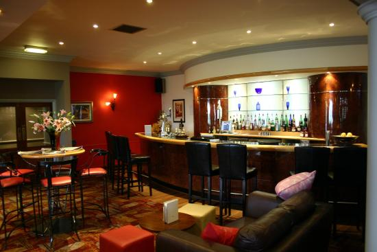 Marley Hill, UK: The Lounge Bar