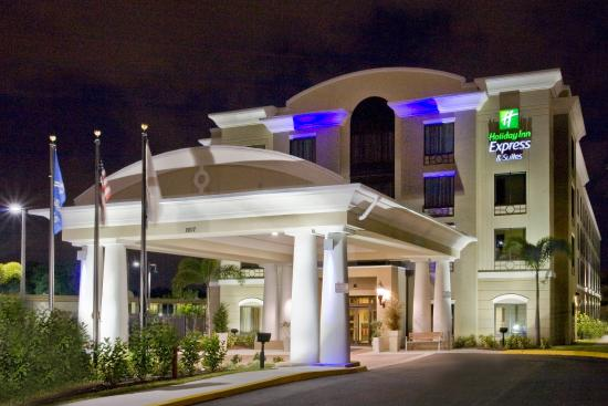 Holiday Inn Express & Suites Tampa, USF, Busch Gardens Photo