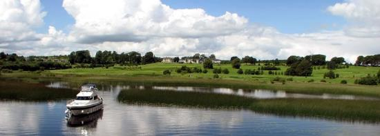 Glasson Country House Hotel & Golf Club: Miscellaneous
