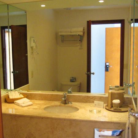 Sea Garden Nuevo Vallarta: Hotel