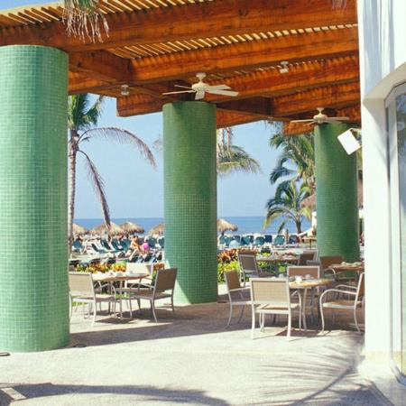 Sea Garden Nuevo Vallarta: Exterior