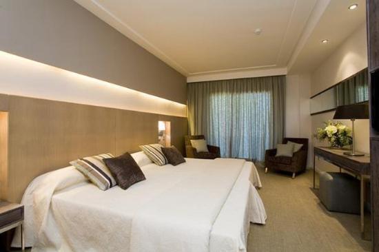 Protur Biomar Gran Hotel & Spa: Room
