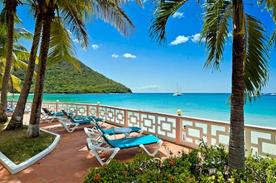 Photo of St. Lucian by Rex Resorts Gros Islet