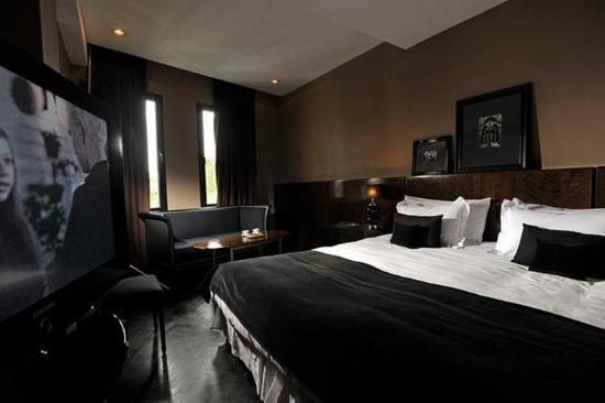 Ultra Hotel : Guest Room