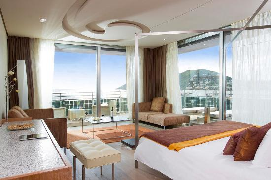 Aguas de Ibiza : Cloud Corner Suite