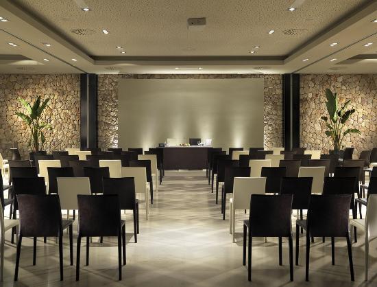 Aguas de Ibiza: Conference