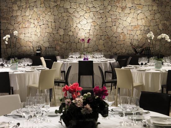 Aguas de Ibiza: Banquet