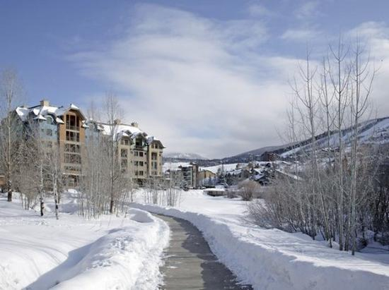 Photo of Highmark Steamboat Springs