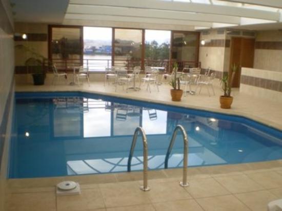 Diego de Almagro Valdivia Hotel: Exterior View