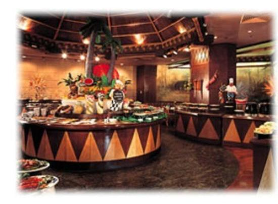 Gloria Grand Hotel Nanchang : coffee bar