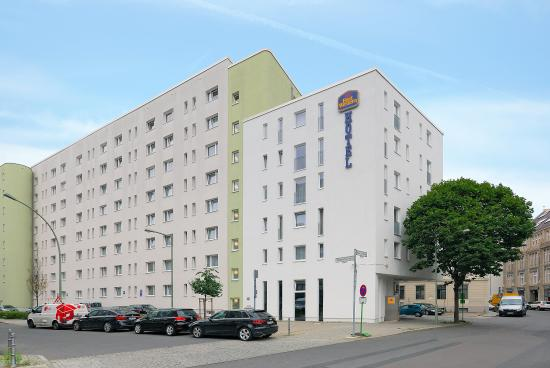 Photo of Best Western Hotel am Spittelmarkt Berlin