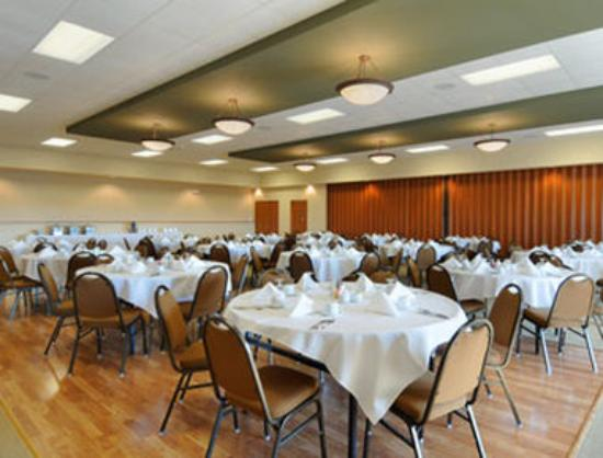 Darlington, Ουισκόνσιν: Banquet Room